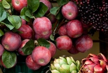 Autumn ~ Mellow Fruitfulness