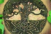 Celtic, Druid & Sacred