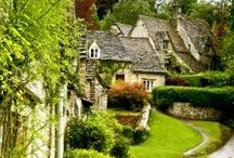 England ~ The Cotswolds