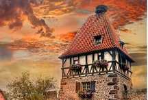 Travel ~ Europe