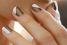 ☆ nail style ☆ / ongles - manucure - nail inspiration