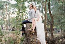 Couples / by Kayla Adams