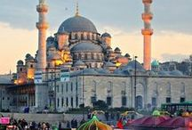 Turkey / Planning for our 2016 trip to #Turkey  / by Sydney Expert