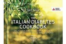 Diabetes Books & Cookbooks / Take a peek at some of our popular diabetes-friendly cookbooks! More at http://shopdiabetes.org