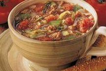 Soups / Paleo soups