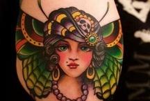 Tattoodles / by karenleigh