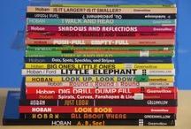 ☆ lectures d'enfance ☆ / Les lectures de nos petits - Children litterature - Ours kids' favorite books - Leurs livres jeunesse préférés... et les notres aussi!