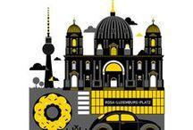 ☆ Berlin with kids ☆ / Berlin en famille - Berlin with children - Germany - Museums, restaurants and fun