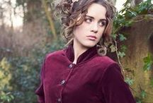 Witch's Wardrobe / Pagan and nature inspired  clothing and jewellery
