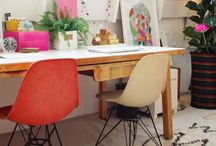 office space / Beautifully designed office spaces.