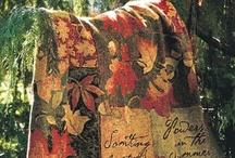 Autumn ~ Quilts