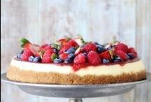 Desserts / by Gisela Oliveira