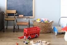 Playroom / by Lisa Rupp