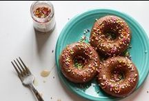 doughnuts / by Katie Unger