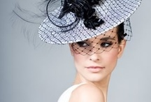 Fashion-Hats 2 / by Luba Horsky