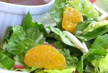 Salads / Salads that are paleo-friendly and delicious!