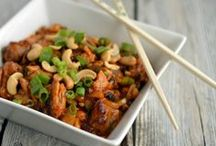 Main Dishes - Chicken / Paleo main dishes that feature chicken!