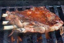 Main Dishes - Pork / Paleo main dishes that feature pork!