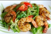 Main Dishes - Seafood / Paleo main dishes that feature seafood!