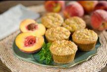 Paleo Muffins & Sweet Breads / Paleo Muffins & Sweet Breads