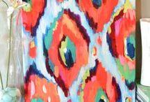 Patterns&prints