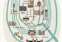 ☆ Other cities with kids ☆ / Travel with children - voyage en famille - Capitales et grandes villes avec les enfants - urban tourisme