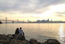 USA - San Francisco / Planning a trip to San Francisco #SanFran / by Sydney Expert