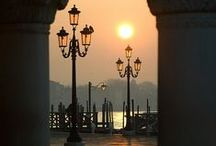 Italy - Venice / Planning a visit to #Venice - we have been twice and want to go back!  / by Sydney Expert