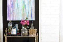 interiors | entertaining / by Kendra Stephenson