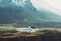 destinations / by Kendra Stephenson
