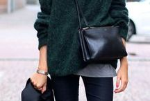 style | fall + winter / by Kendra Stephenson