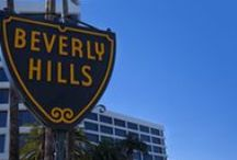 USA - Los Angeles / #LA #LOSANGELES travel tips and itineraries  / by Sydney Expert