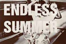 seasons | summer / by Kendra Stephenson