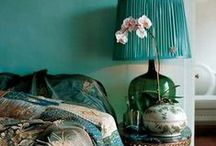 Office/Sewing Room Inspiration