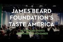 Stacy's & James Beard Foundation's Taste America Tour