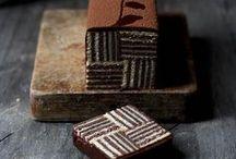 Cookbook: Chocolate deserts