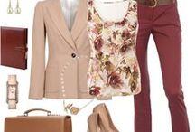 Clothes: Ployvore office