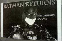 Library & School Humor / by Ronda Foust