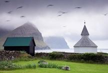 Travel / by Siri Sørensen