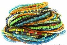 Our Beads / Just a sampling of the beads we sell. / by Happy Mango Beads