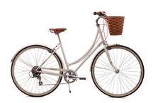 Bikes. Yeah.  / by Betsy Treinen