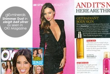 In the Press / by glo Professional Brands