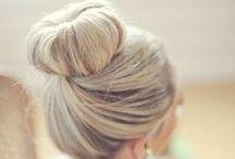 Hair & Beauty / by Emma McFarland