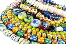 Lampwork Beads / by Happy Mango Beads