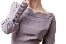 Clothes: tops