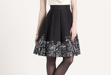 Clothes: skirts