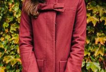 Clothes: Blazer, Coat, Jacket