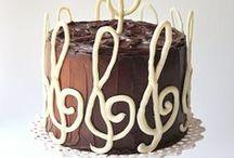 Cookbook: Cakes