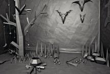 paper craft / by Gawie Joubert
