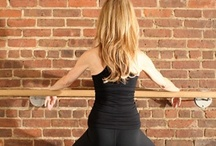 Fitness  / by Susan Deye